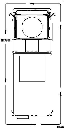 Army Lmtv Load Plan Diagram Pictures to Pin on Pinterest