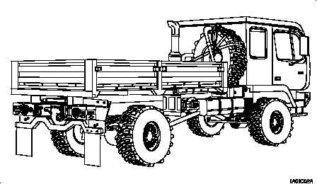 Large Truck Suspension Parts Diagrams besides Truck Cargo Van together with  on big rig suspension diagram