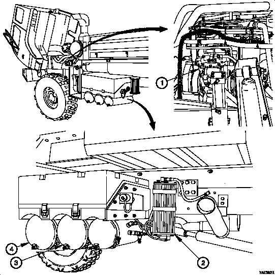 fmtv brake schematic diagram